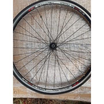 Koło rowerowe szosowe przód 28 cali Rodi Rims race