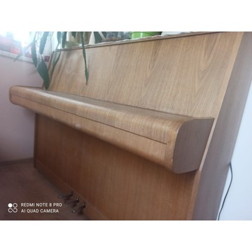 Pianino Polskie Calisia