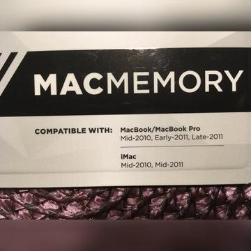 PamięćDDR3 8GB 1066 CORSAIR MACMEMORY 2x4GB