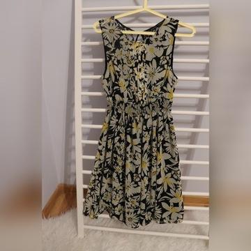 Paka ubrań w rozmiarze S-M Zara, H&M,Vero Moda