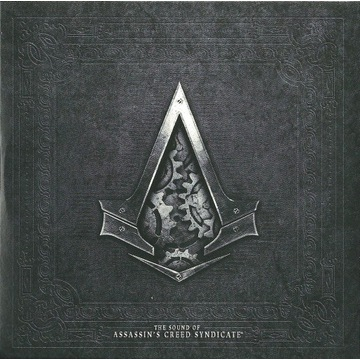 Assassin's Creed: Syndicate Soundtrack (Muzyka CD)