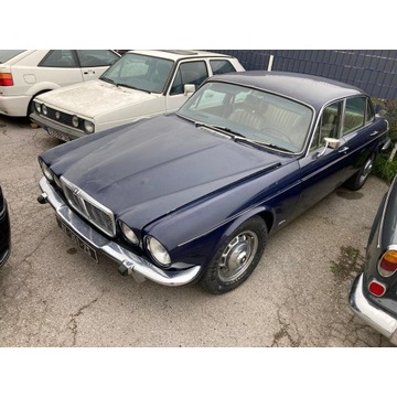 JAGUAR XJ6 4.2 LONG AUTOMAT 1976r