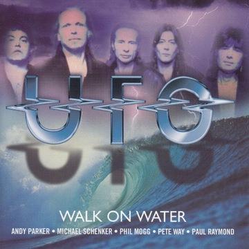 UFO - Walk On Water - 2012 - unikat rarytas