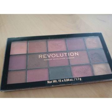 Makeup revolution re-loaded newtrals 3 paleta cien