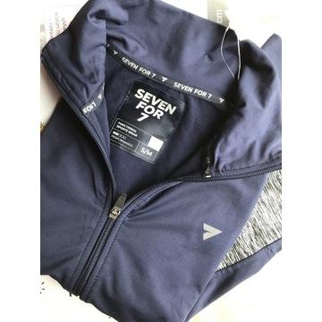 Bluza sportowa funkcyjna Seven For 7