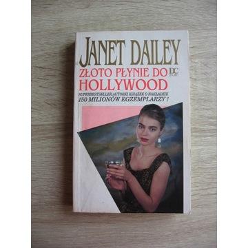 Dailey Janet - Złoto płynie do Hollywood