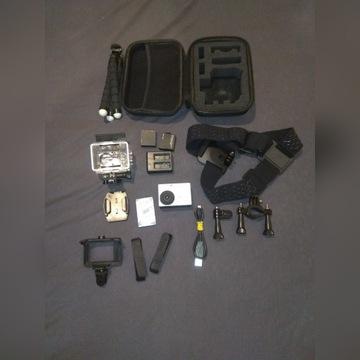 Kamera sportowa Tracer 720p hd