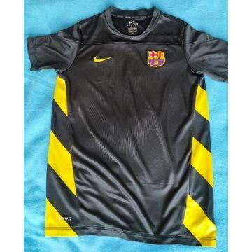 FCB NIKE  koszulka piłkarska L.