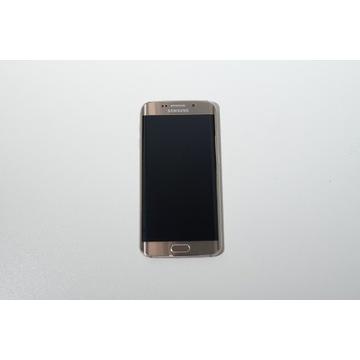 Samsung galaxy s6 edge | 32GB | Złoty