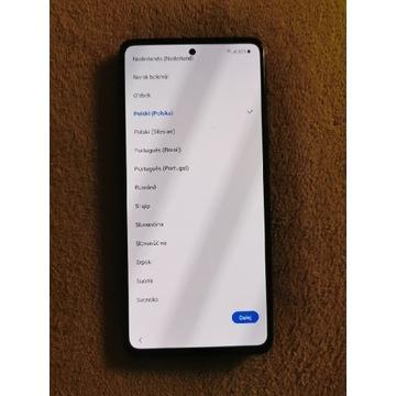 Samsung Galaxy A52 6/128 Black