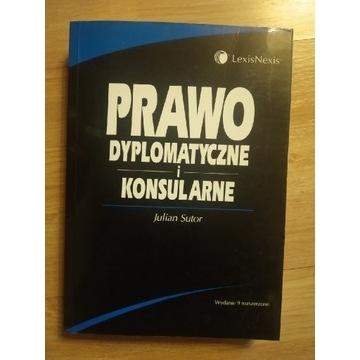 PRAWO DYPLOMATYCZNE I KONSULARNE LexisNexis GRATIS