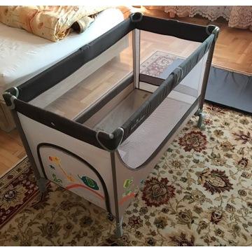 łóżeczko turystyczne Baby Desing