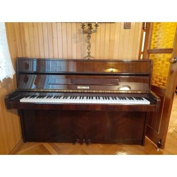 Pianino Legnica stan bdb, nastrojone, trzypedałowe