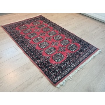 Piękny orientalny ręcznie tkany Pakistanski dywan
