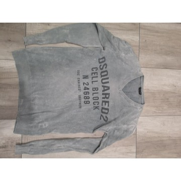 Sweter dsquared