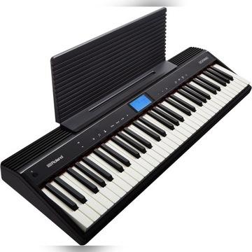 ROLAND GO: PIANO