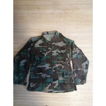 Bluza BDU woodland kontrakt US Army Medium