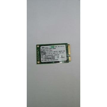 Pamięć SSD M-SATA SK HYNIX 128GB
