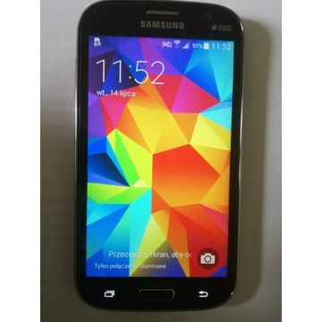Samsung Galaxy Grand Neo Plus Duos GT-I9060I/DS