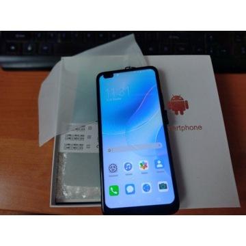 Smartfon P50 PRO+ 7.2'' 16/512 GB 64/32 Mpx