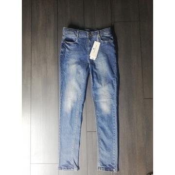 Spodnie Damskie Tom Tailor Stretch L/XL 170
