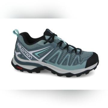 Salomon buty trekkingowe Buty Salomon X Ultra 3 Pr