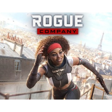 Rogue Company Klucz Closed Beta PC EpicGamesStore
