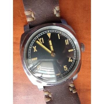 Zegarek Parnis Marina Militare. Mechaniczny.