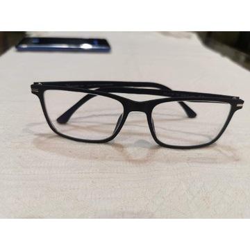 Okulary oprawki męskie Valentini