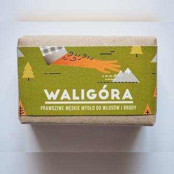 WALIGÓRA- Mydło do Włosów i Brody