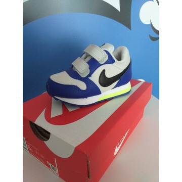 Buty sportowe dziecięce Nike rozmiar 22