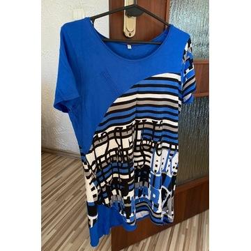 Koszulka Basic T-Shirt XL
