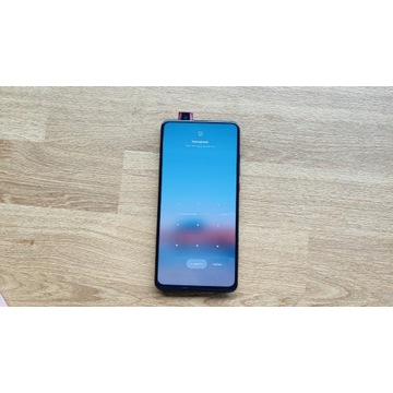 Xiaomi Mi 9T 6/64 Carbon Black, stan idealny