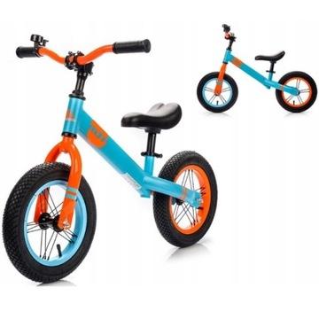 Rowerek Dzieciecy biegowy 12 cali
