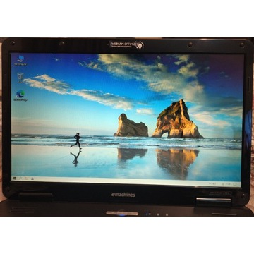 """Laptop ACER Emachines E 525 15.6"""" !!!"""