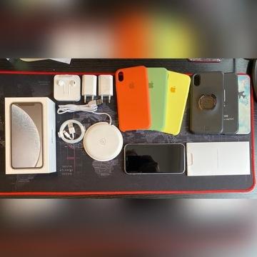 Iphone XR 128 White + gratisy