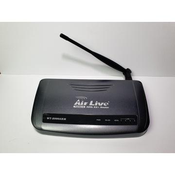 Router Bezprzewodowy WiFi Air Live WT-2000ARM