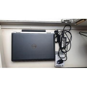 Dell Latitude E6520 I5 4GB/256GB SSD