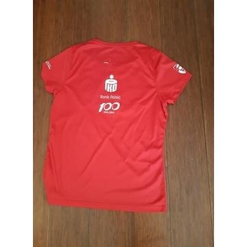 koszulka techniczna - 31. Bieg Niepodległości