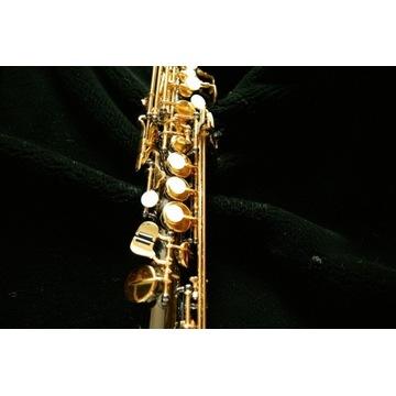 Saksofon sopranowy Keilwerth SX90 II, serwisowany.