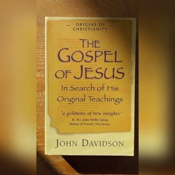The Gospel of Jesus, John Davidson