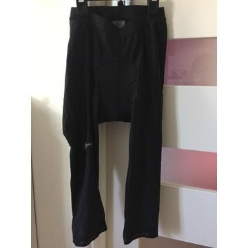 Spodnie rowerowe 3/4 Rogelli, rozmiar XS