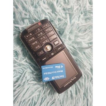 Sony Ericsson K750i + karta pamięci