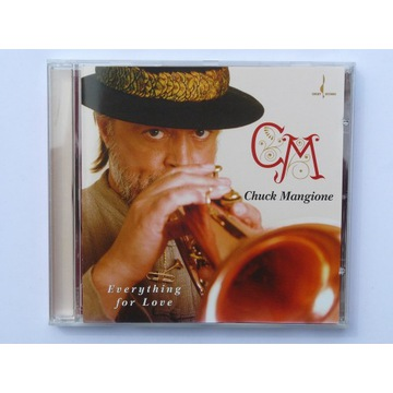 Chuck Mangione - Everything for Love 2000 EU