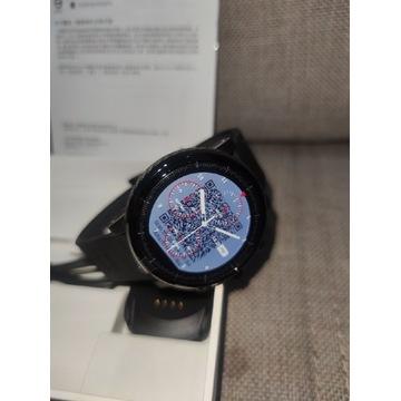 Smartwatch Xiaomi AMAZFIT Stratos 2 A1619 czarny