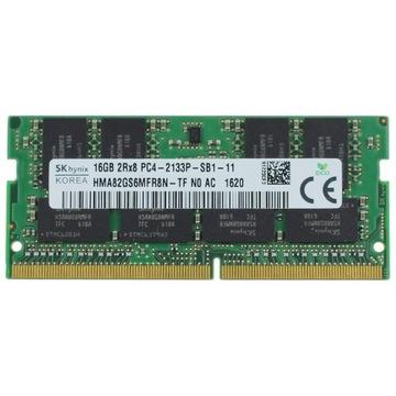 Pamięć Ram Hynix DDR4 SODIMM 16GB/2133mhz