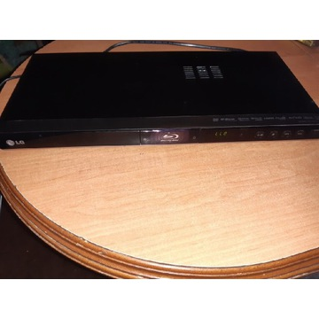 Odtwarzacz Blu-ray Lg bd350