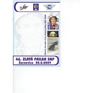 ZP Zarnowica 2009 r