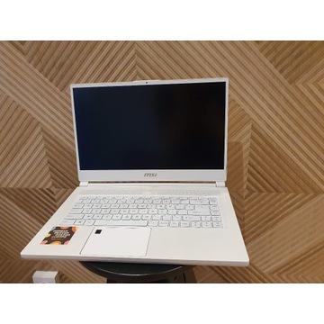 MSI P65 i7-8750H/16GB/512GB/Win10Pro GTX1070 144Hz