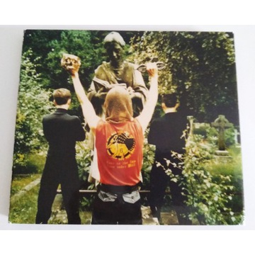 "DEATH IN JUNE - ""NADA PLUS!"" 2CD+DVD"